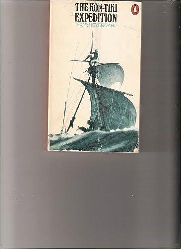 Kon Tiki Expedition Ebook