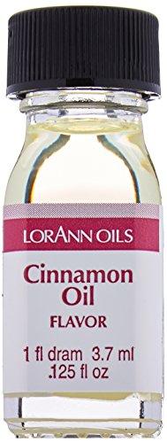 LorAnn Oils Super Strength Cinnamon 4 ()