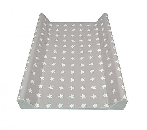Cambiador de pañales Sterne ecru Talla:70 x 50 cm II - cuña product image