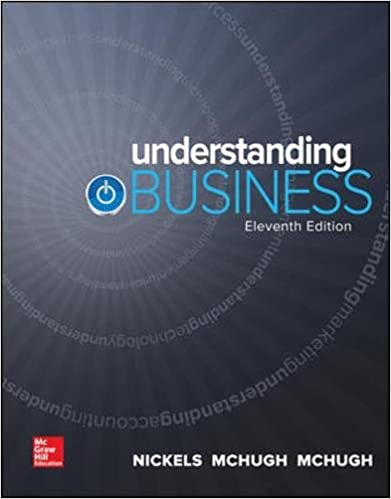 Understanding business william g nickels james mchugh susan understanding business 11th edition fandeluxe Image collections