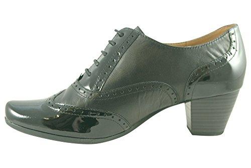 Footwear para Botas mujer Caprice Value Auditor negro 8qzdEFw