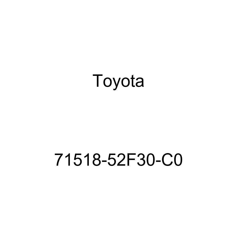 TOYOTA Genuine 71518-52F30-C0 Sear Cushion