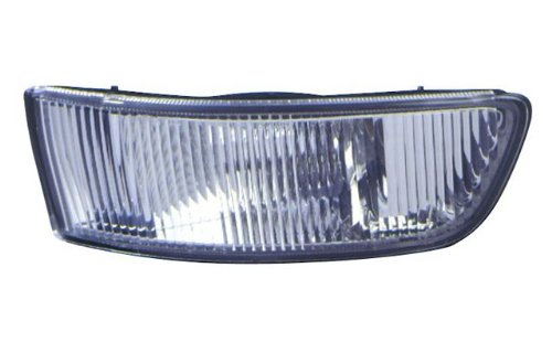 Infiniti I30 Replacement Corner Light Assembly - Driver Side