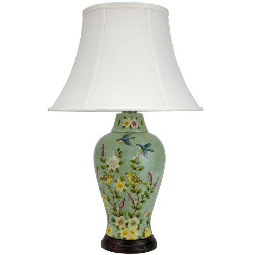 Jar Lamp Base - 5
