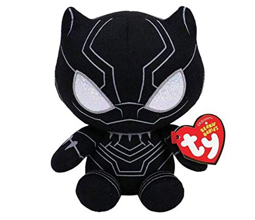 Ty Marvel Black Panther]()