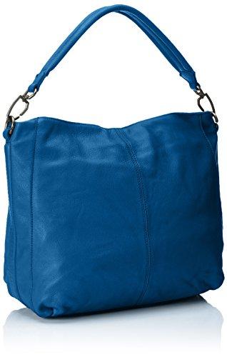 Blue Electric Sacs Miramar Berlin Liebeskind portés épaule Sporty Bleu ZSOnF7q8