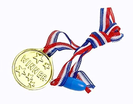 Unique 24/ ganadores medallas