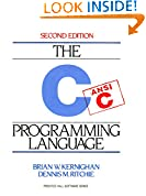 #7: C Programming Language, 2nd Edition