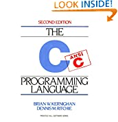 Brian W. Kernighan (Author), Dennis M. Ritchie (Author)  (683)  Buy new:  $67.00  $35.64  43 used & new from $28.88