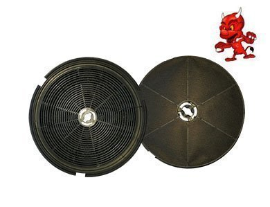 1 aktivkohlefilter kohlefilter filter passend für dunstabzugshaube