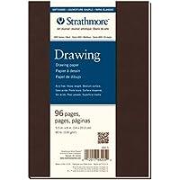 "Strathmore Softcover Art Journal, Cream, 7.75""x9.75"""