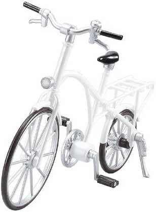 ex:ride: ride.002 - Classic Bicycles (Pearl White)