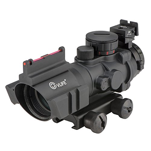 CVLIFE-4x32-Tactical-Rifle-Scope-Red-Green-Blue-Tri-illuminated-Rapid-Range-Reticle-Scope-with-Fiber-Optic-Sight