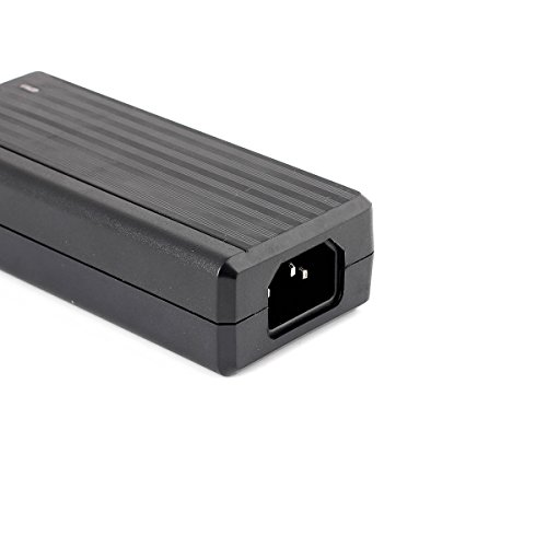 Ac To Dc 12 Volt 6 Amp Power Supply Adapter Converter Regulator 5 5mm