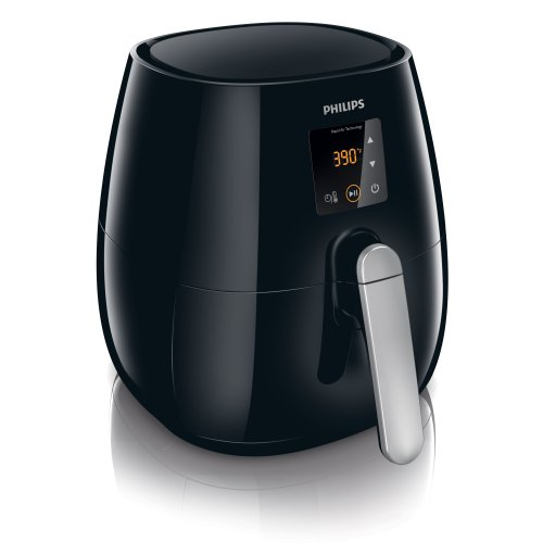 Philips Airfryer Original HD9230 26