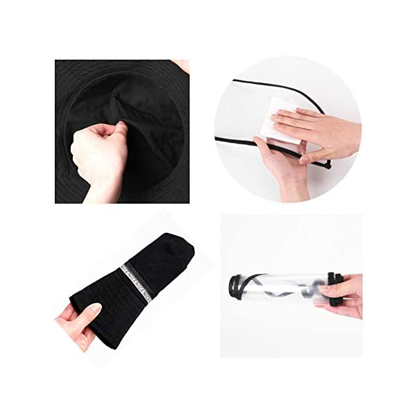 BornBeauty Protection Hat