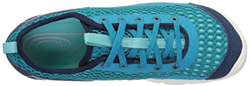 Veggente Cnx Mercer Lace Ii Hiking Shoe Algiers / Radiance