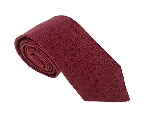 cesare-attolini-napoli-mens-red-tonal-paisley-motif-handmade-silk-necktie