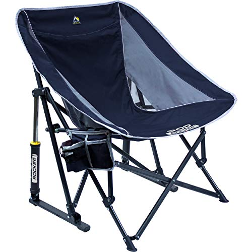 GCI Outdoor Pod Rocker Collapsible Rocking Chair (Chair Collapsible Directors)