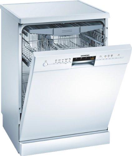 Siemens SN25M289EU lavavajilla - Lavavajillas (A + +, 0.93 kWh, 10 ...
