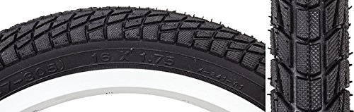 Sunlite Freestyle BMX Kontact Tires, 16