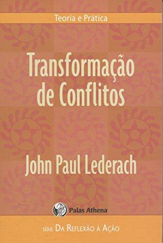 Transformação de conflitos