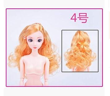 Fuwahahahahahahahahah bambola giocattolo fai da te 1010