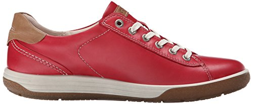 ECCO Footwear Womens Chase Tie Sneaker, Chilli Red, 39 EU/8-8.5 M US by ECCO (Image #7)