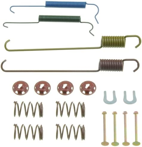 Carlson 17326 Drum Brake Hardware Kit