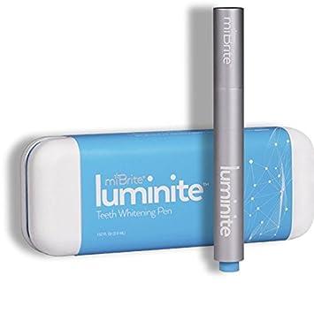 Amazon Com Luminite On The Go Teeth Whitening Pen For Men Beauty