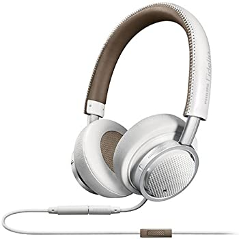 Philips Fidelio Over-Ear Headphones
