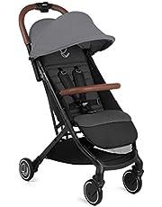 Jane silla de paseo para bebé Rocket 2020 Jet Black T34