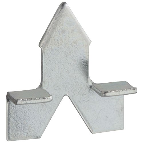 National Hardware N259-911 V2522 Glazing Points in Zinc plated, 50 pack