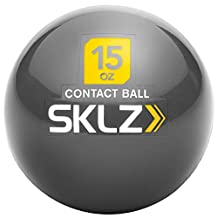 Sklz Contact Weighted Training Ball