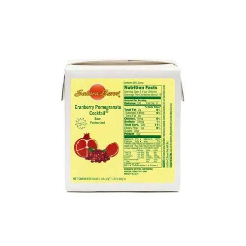 sahara burst juice - 1
