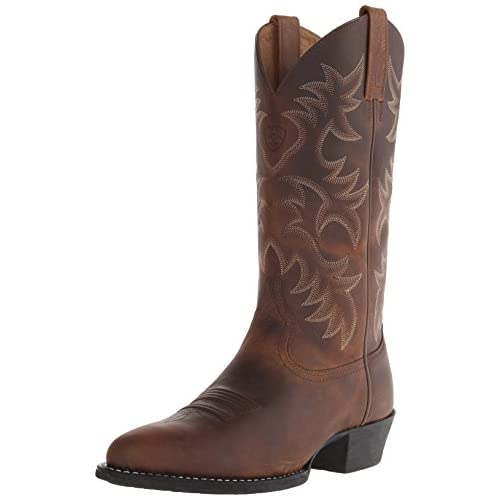 6 Most Comfortable Cowboy Boots 2020 Footwear Top