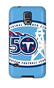6984034K766209774 tennessee titansz NFL Sports & Colleges newest Samsung Galaxy S5 cases