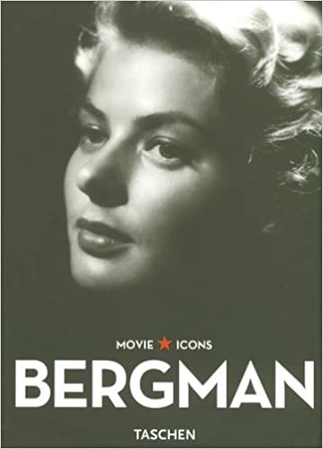 bergman taschen movie icon series