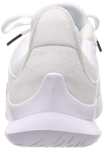Blanco black Viale white Hombre Para De 100 Running Zapatillas Nike Y1qB8
