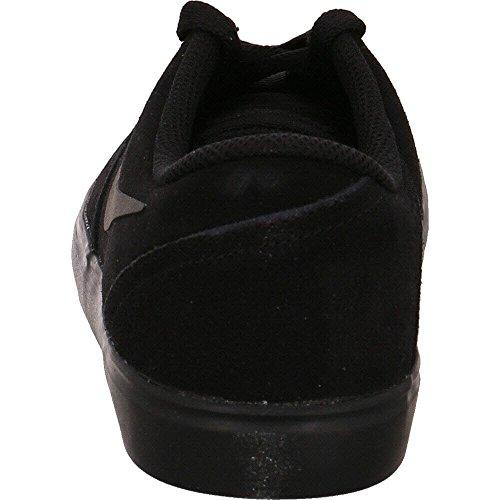 Herren Black 001 Sb Fitnessschuhe anthracite Gs Check Schwarz Black NIKE Suede 1U7waxdqq