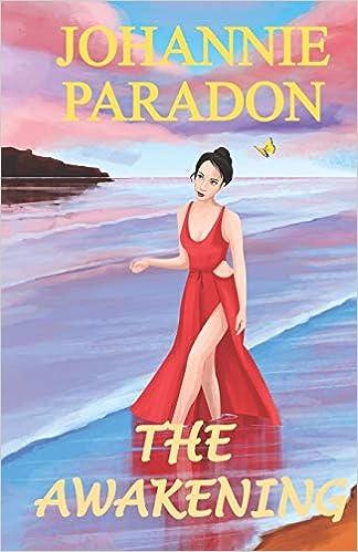 Image result for the awakening johannie paradon