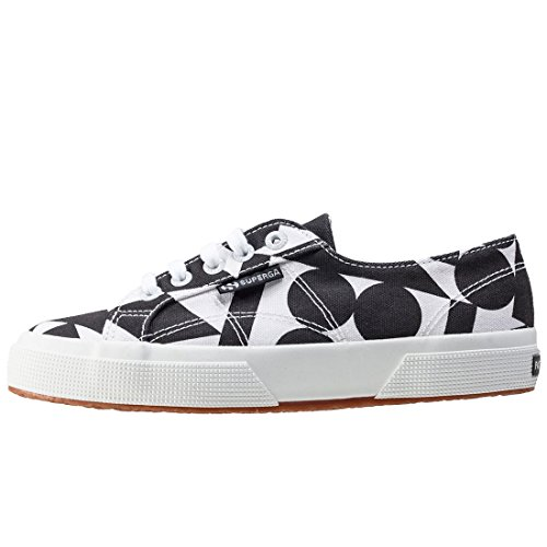 Superga X Patternity 2750 Fancotu Donna Formatori
