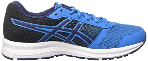 8 Sport imperial Blue white Homme Asics Patriot indigo De Multicolore Chaussures nfqanZxwp