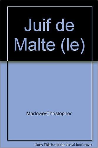 Juif de Malte (le) epub, pdf