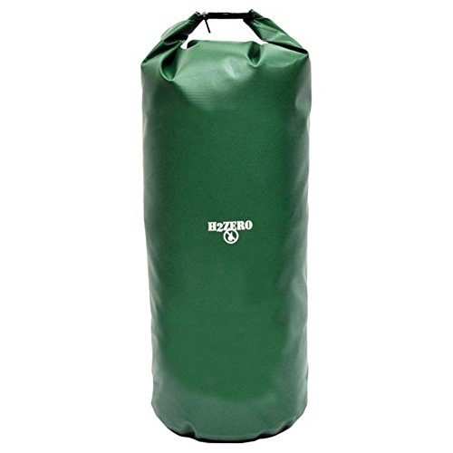Seattle Sports Explorer X-Large Dry Bag (Green) ()