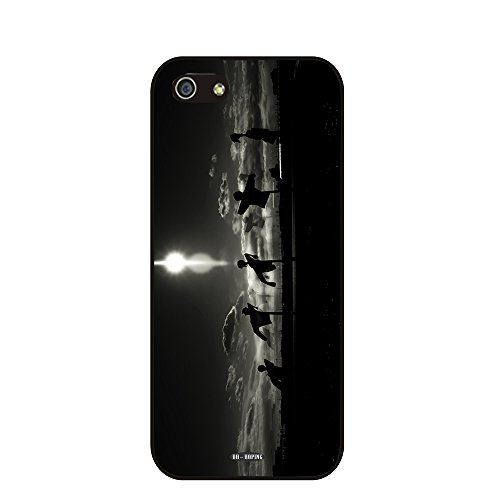 Iphone 5 5s Plus Case, DH-hoping (TM) Cellphone