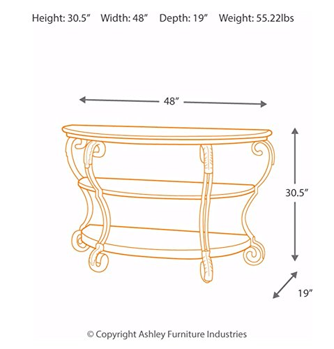 T517 0 Ashley Furniture Nestor: Ashley Furniture Signature Design