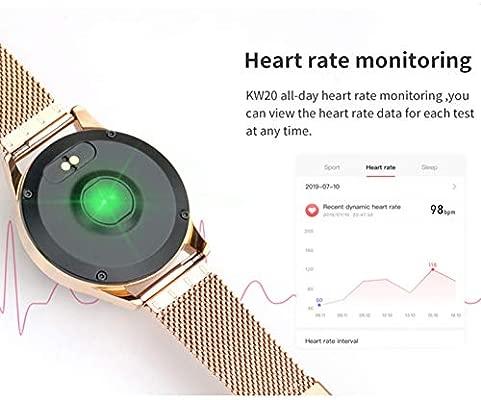 SPOERHXD Smart Watch Women Sports Fitness Tracker ...