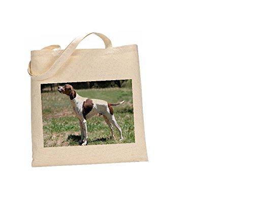 Bag Cotton 100 Pointer FC DOG 101 English pwRI6