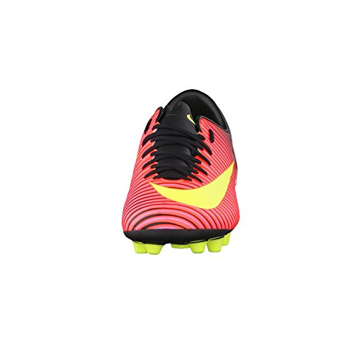De Ag Football Vi Unique Orange Jaune Chaussures Hommes pro Nike Victory Taille Noir Mercurial BwpUfxqA